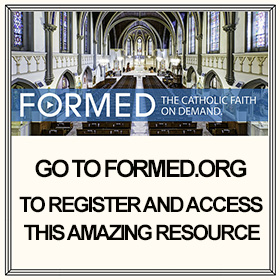 formed catholic faith on demand